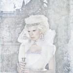 müller fanny magyar modell divat